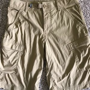 6a5e4acad2 REI Shorts | Mens Long As Is Hole In Crotch 36 | Poshmark